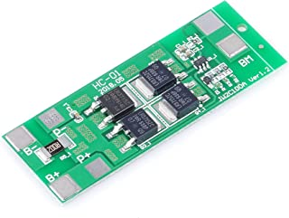2S 8.4V 7.4V 15A Lithium Battery Protection Board with Balanced (2S 15A)
