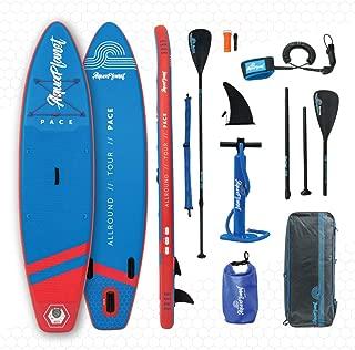 Mejor Decathlon Paddle Board de 2020 - Mejor valorados y revisados