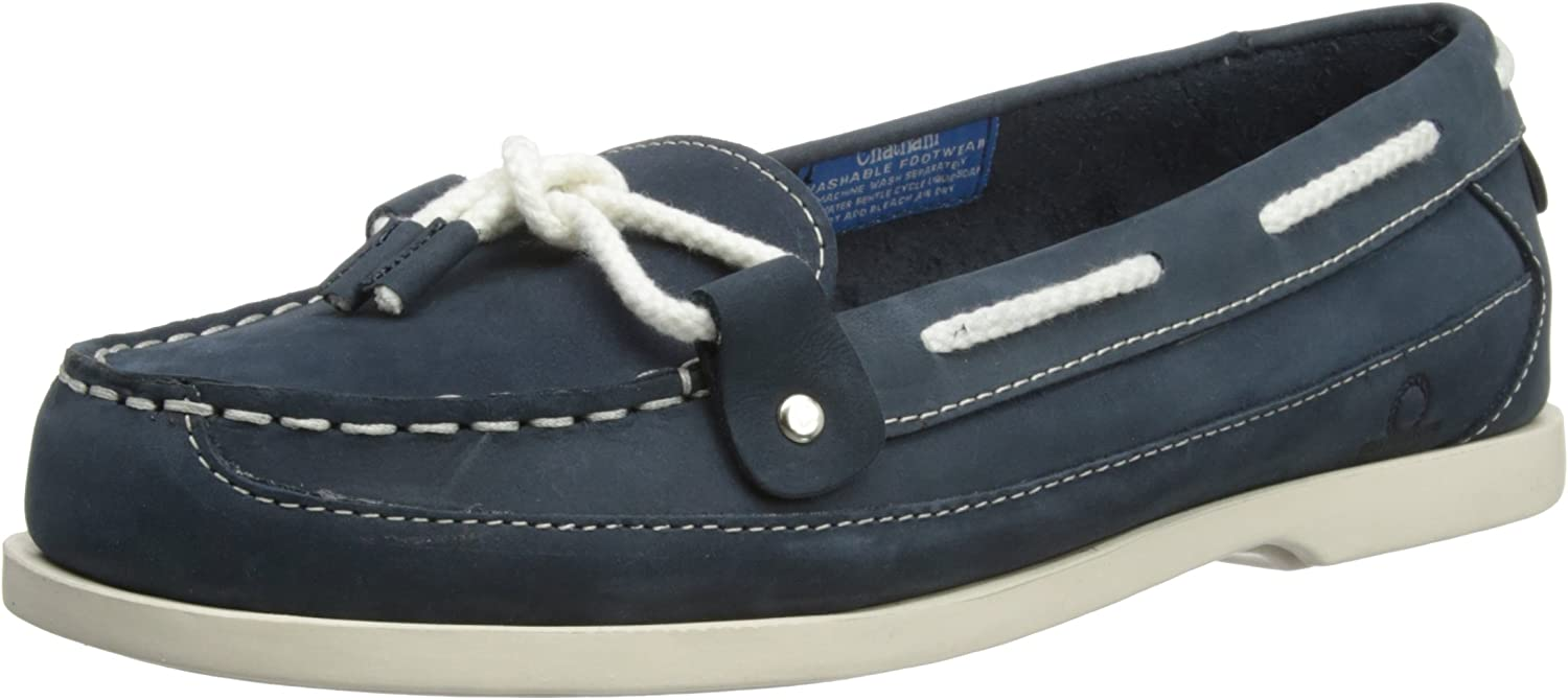 Chatham Alcyone G2 Slip-On Boat shoes