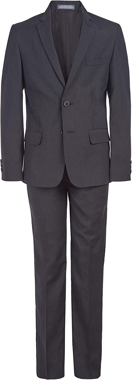 Van Heusen Boys 2-Piece Formal Dresswear Suit
