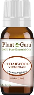 Best juniperus virginiana oil for hair Reviews