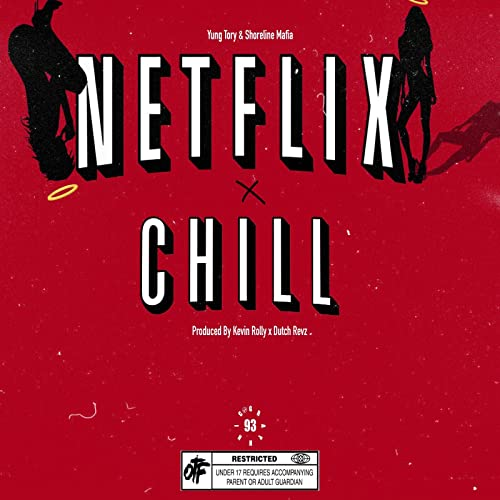 Amazon.com: Netflix & Chill [Explicit]: Yung Tory ...