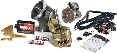 Banks 55226 Exhaust Brake for Dodge Cummins '06-'07