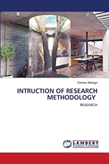 Intruction of Research Methodology