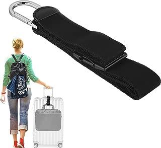 j hook luggage strap