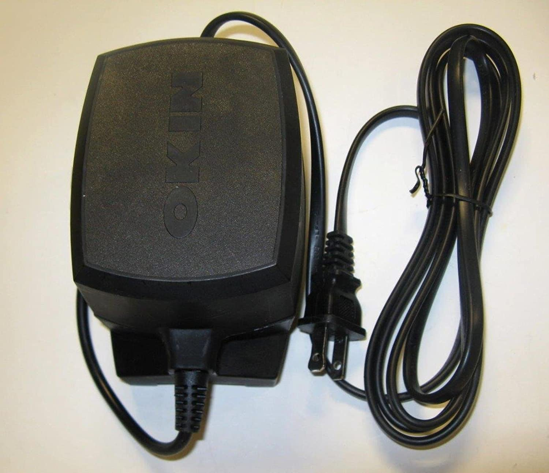 Okin Lift Chair Transformer WIth Three Pin Plug 3.00.210.040.00
