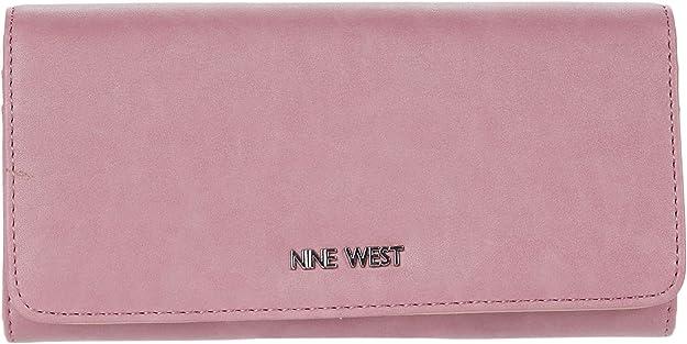 Nine West Whitley SLG Large Clutch Organizer Crossbody