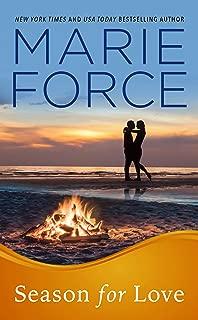 Season for Love (Gansett Island Series Book 6)