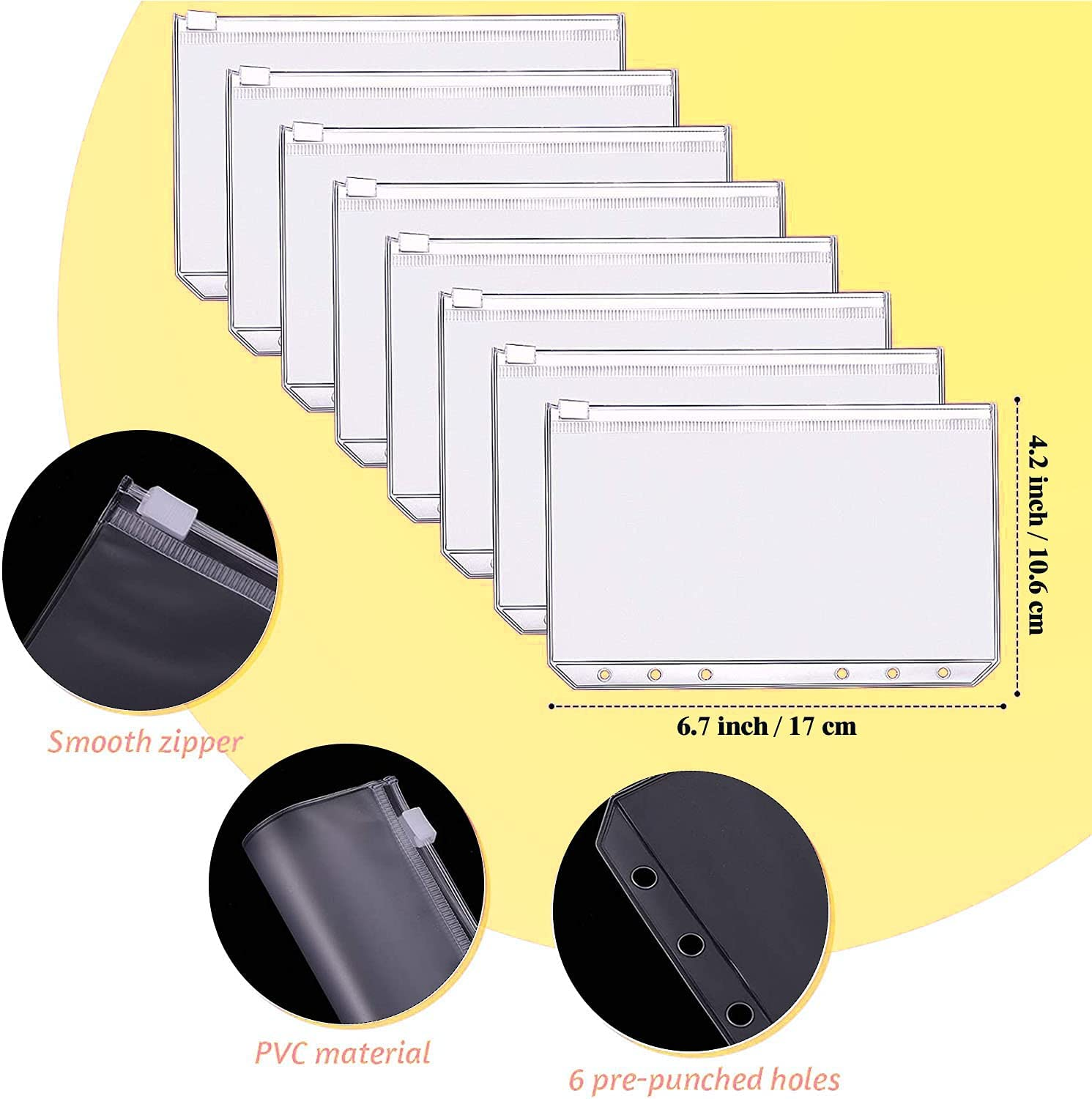 12 Pieces Expense Budget Sheets and 29 Categories Letter Sticker ...