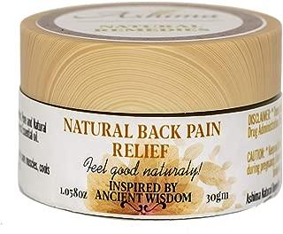 doterra back pain