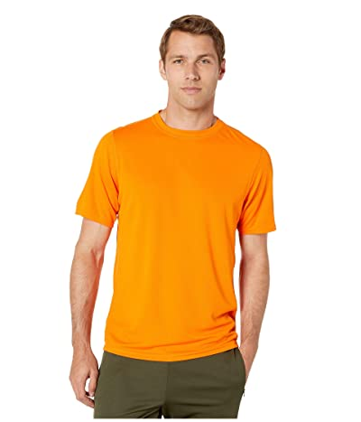 Timberland PRO Wicking Good Short Sleeve T-Shirt (Pro Orange) Men