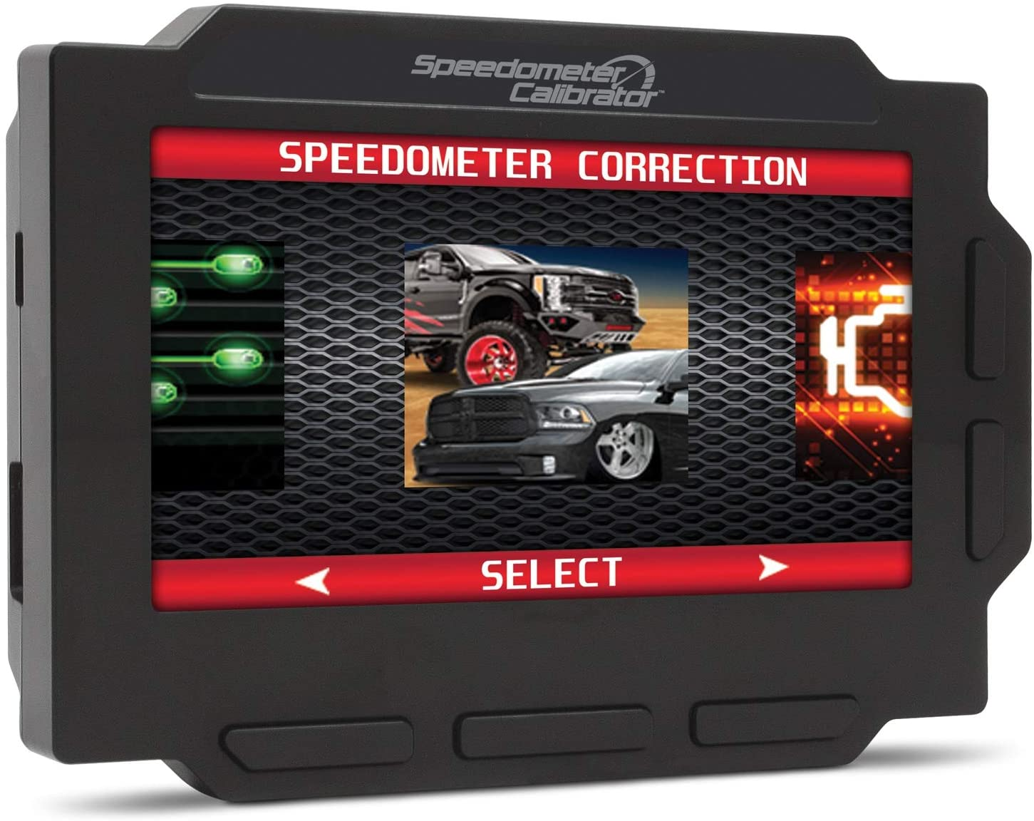 Hypertech 3300 Direct sale of manufacturer Speedometer Calibrator Popular popular with Color Screen