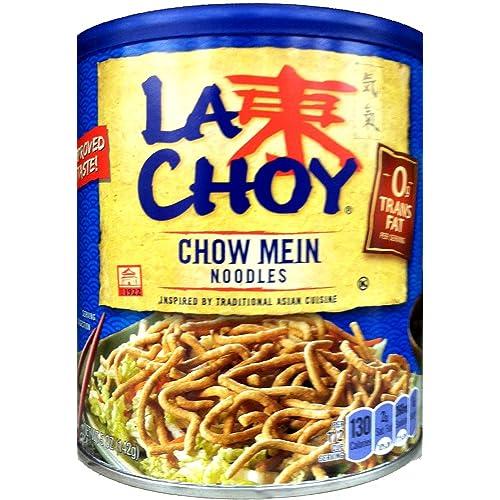 Chow Mein Noodles: Amazon com