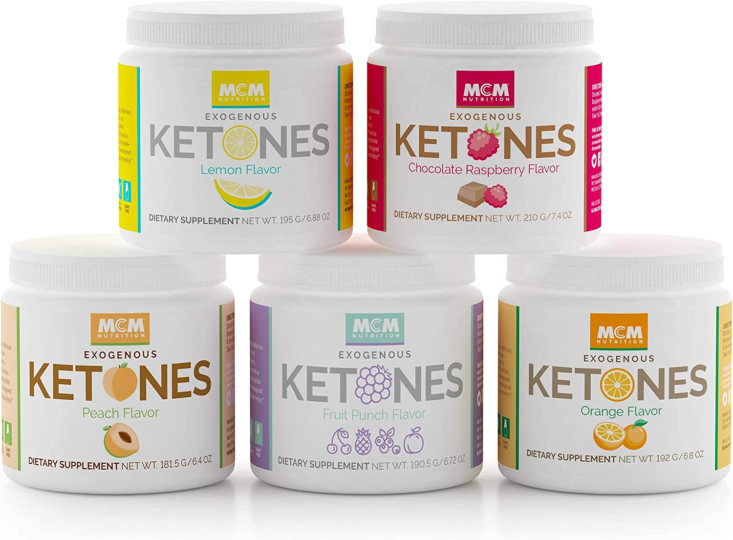 MCM Nutrition Ketones Outlet ☆ Free Shipping Variety Supp – Exogenous Free Shipping Cheap Bargain Gift Pack