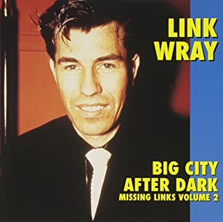 Big City After Dark: Missing Links