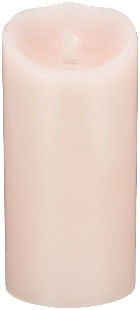 送る刈り取る一掃するLUMINARA(ルミナラ)ピラー3.5×7【ボックスなし】 「 ピンク 」 03010000PK