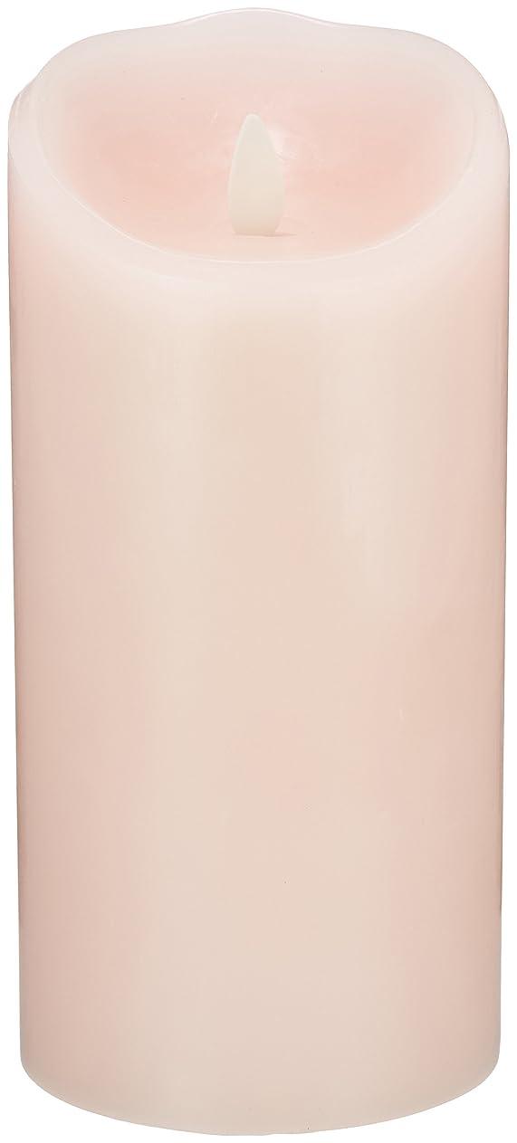 お金ゴム考え注入するLUMINARA(ルミナラ)ピラー3.5×7【ボックスなし】 「 ピンク 」 03010000PK