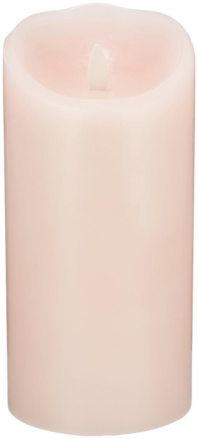 事前感覚求めるLUMINARA(ルミナラ)ピラー3.5×7【ボックスなし】 「 ピンク 」 03010000PK