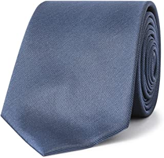 Calvin Klein Men's Plaid Check Tie