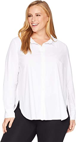 Plus Size Reese Blouse