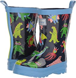 Mega Monsters Rain Boots (Toddler/Little Kid)
