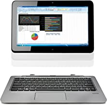 "HP Elite x2 1011 G1 Ultrabook/Tablet - 11.6"" - BrightView, in-Plane Switching (IPS) Technology - Wireless LAN - Intel L8D8..."