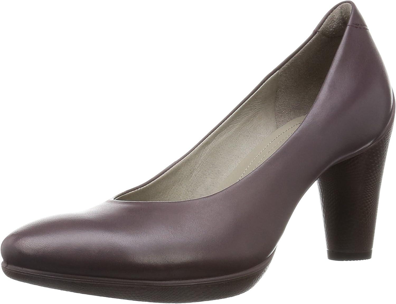 Ecco Footwear Womens Women's Sculptured 75 Pump