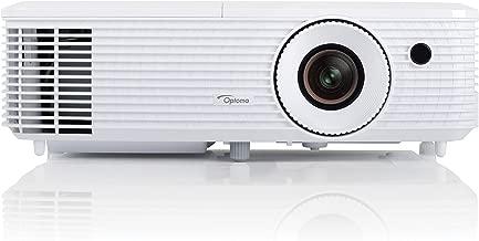 Mejor Optoma Hd142X Full Hd 1080P de 2020 - Mejor valorados y revisados
