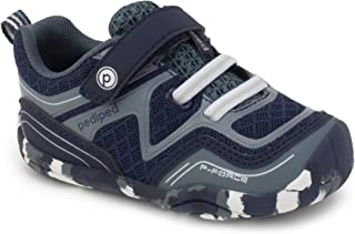 pediped Kids' Force Sneaker