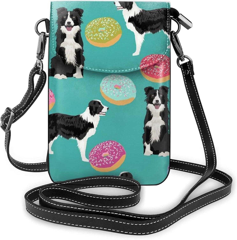 Lightweight PU Max 68% OFF New mail order Leather Handbag Small Pho Cell Crossbody Mini Bag