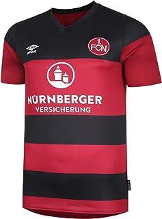 Umbro 1. FC Nürnberg Heimtrikot 2020/2021