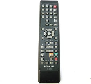 Original OEM Toshiba SE-R0398 Blu-ray Disc Remote Control