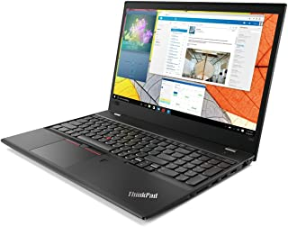 Lenovo ThinkPad T580 Black