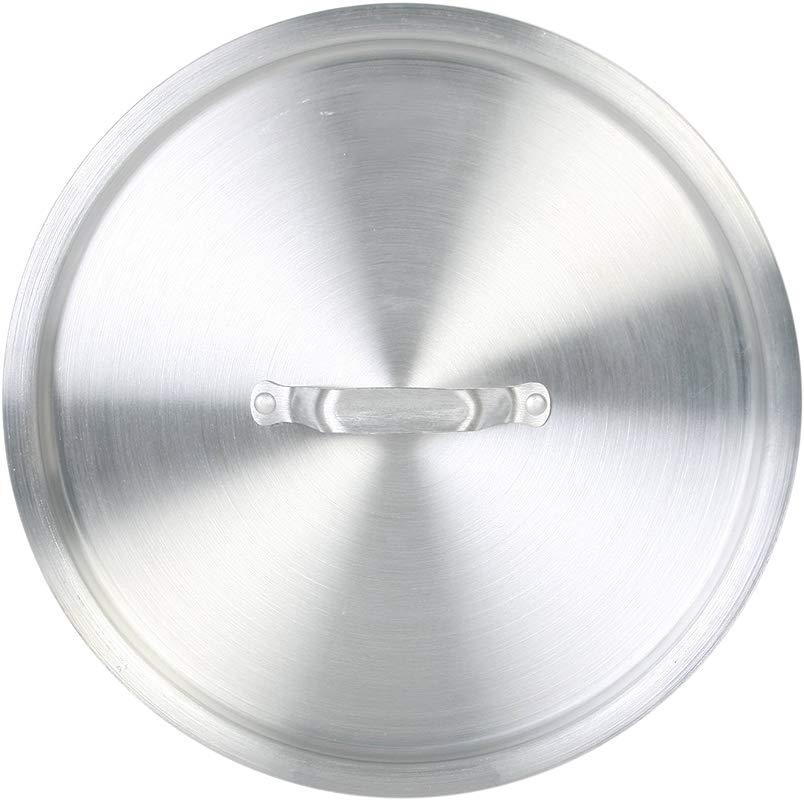 Thunder Group 60 Quart Aluminum Sauce Pot Lid