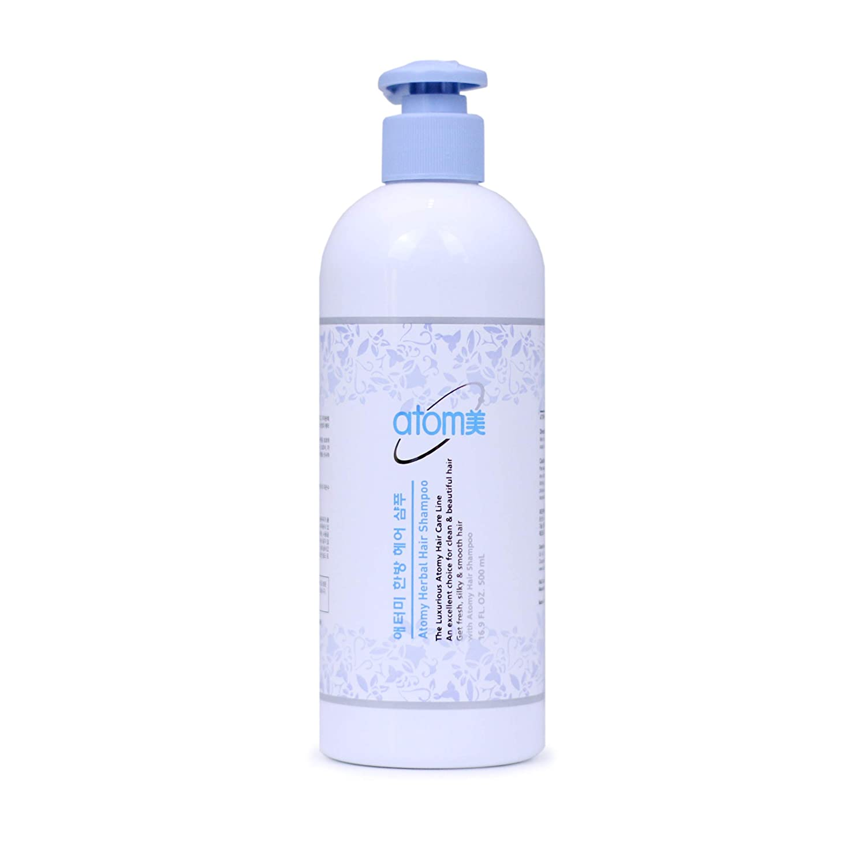 Atomy Herbal Hair Shampoo 16.9 Ranking TOP4 Cash special price Care Fl 500ml Oz