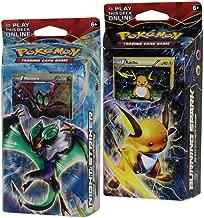 Pokémon 1 Pokemon Xy8 Breakthrough Theme Decks Raichu & Noivern TCG English Card Game