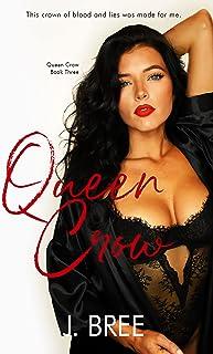 Queen Crow: Queen Crow #3