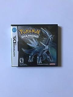 Pokemon Diamond Version Nintendo DS - World Edition