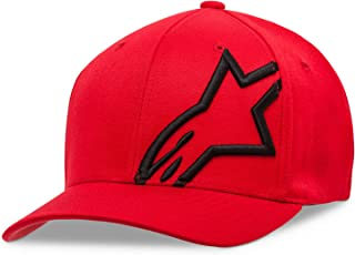 Alpinestars Men's Corp Shift 2 Flexfit Hat Hat