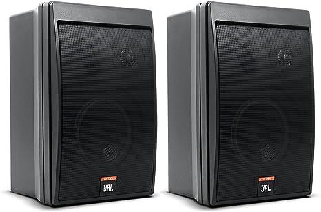 JBL Professional Control 5 Compact Monitor Loudspeaker