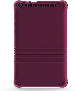 "Ballistic Sprint Slate 8"" Tablet Jewel Series Case JW4016-A81C - Sangria"
