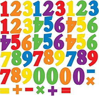 RoomMates Primary Numbers Peel and Stick Wall Decals - RMK1280SCS
