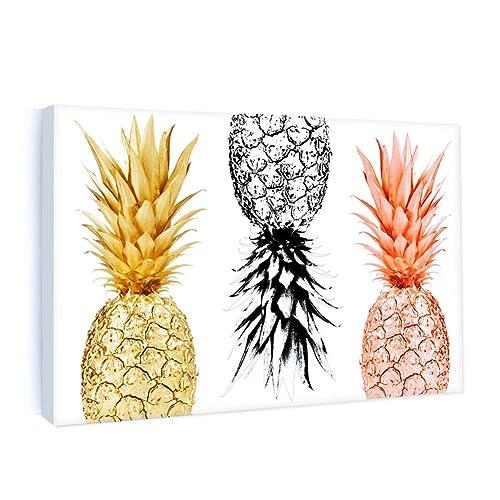 Pineapple Kitchen Decorations Amazon Com