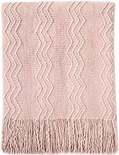 Best blush bed blanket Reviews