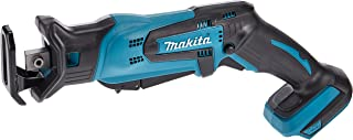 Makita DJR185Z 18V Li-Ion LXT Mini Reciprocating Saw - Batteries and Charger Not Included
