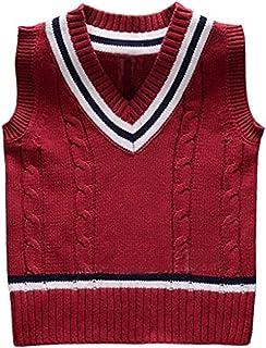 ba5086127 Amazon.com  Reds - Sweaters   Clothing  Clothing