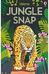 Jungle Snap (Snap Cards) Paperback