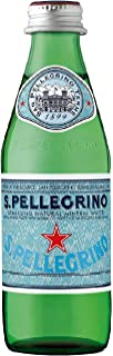 サンペレグリノ (S.PELLEGRINO) 炭酸水 瓶 250ml [直輸入品] ×24本