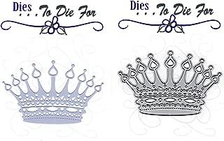 Dies ... to die for metal craft cutting die - King / Queen Crown Prince Princess