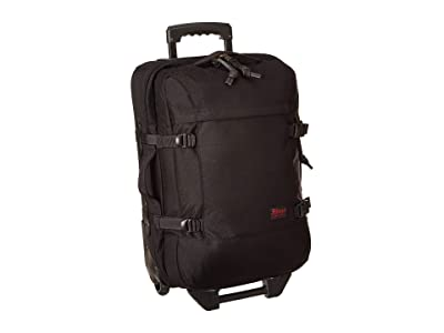 Filson Dryden 2-Wheel Carry-On Bag (Dark Navy) Bags